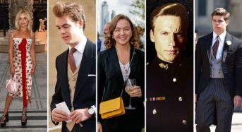 Young royals and noble titles around the world