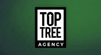 Topping the game of marketing across the state of Texas is marketing and advertising firm @toptree Agency