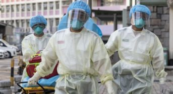 First Ever Coronavirus Reinfection Report Documented  in Hong Kong