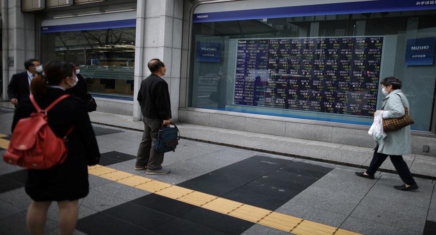 Worldwide stocks increses as investors place some expectation on coronavirus medication