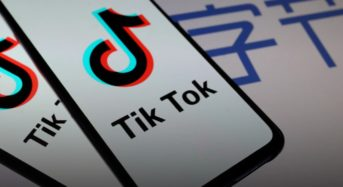 U.S. restriction on China's TikTok could cut it off from application stores and publicists, White House record shows