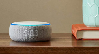 Amazon Alexa security Fault permitted access to voice history