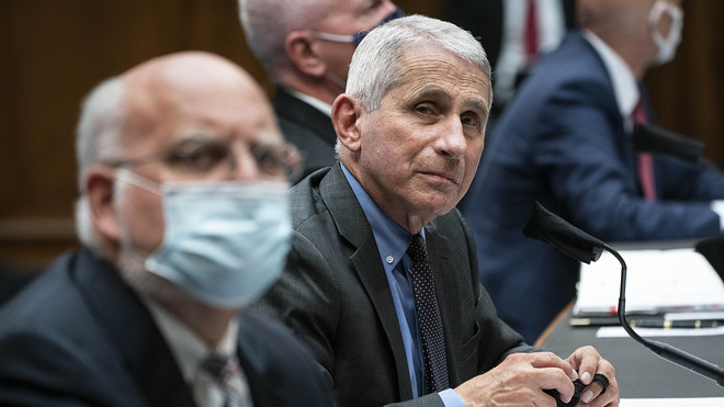 Fauci advises Americans to be aware of these significant impediments about any future coronavirus immunization