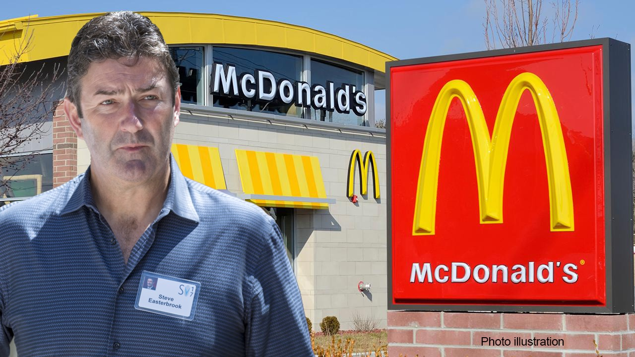 Cover-ups , McDonald's test into cx-CEO eyes HR division