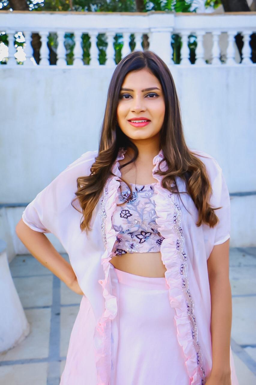 A Fashionista, Beauty Blogger, Lifestyle Influencer and a Travel Junkie at Heart – The #BossLady – Aastha Mehta