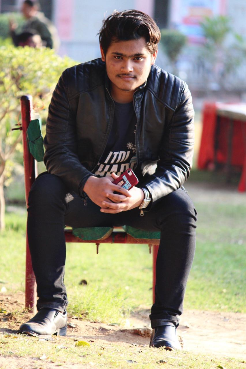 Mohit Gupta, a famous name of Social media marketing, showing signs of promoting Bollywood