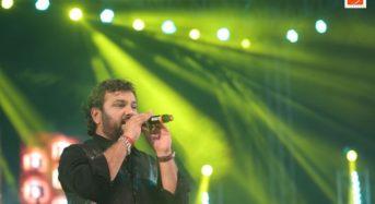 Jignesh Barot's and Kirtidan Gadhvi crooned for Janmashtami song 'Ranchhod Rangila'