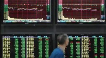 Asia shares drowsy after Wall Street's tech-stimulate rally