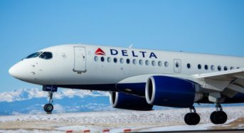 Delta Air Lines to leave of absence about 2,000 pilots in October
