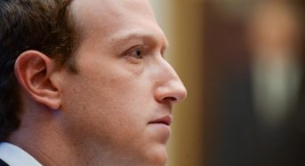 Mark Zuckerberg: Facebook's inability to eliminate civilian militia page sooner was an 'operational error'