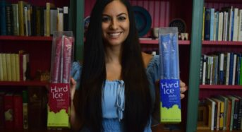 THINGS HEAT UP AS FUEGO FINO EXPANDS INTO  HARD ICE VODKA FREEZIES