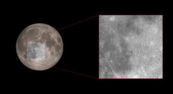 Researchers utilize moon as a mirror to consider Earth during lunar eclipse