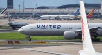 United Airlines will leave 16,000 workers