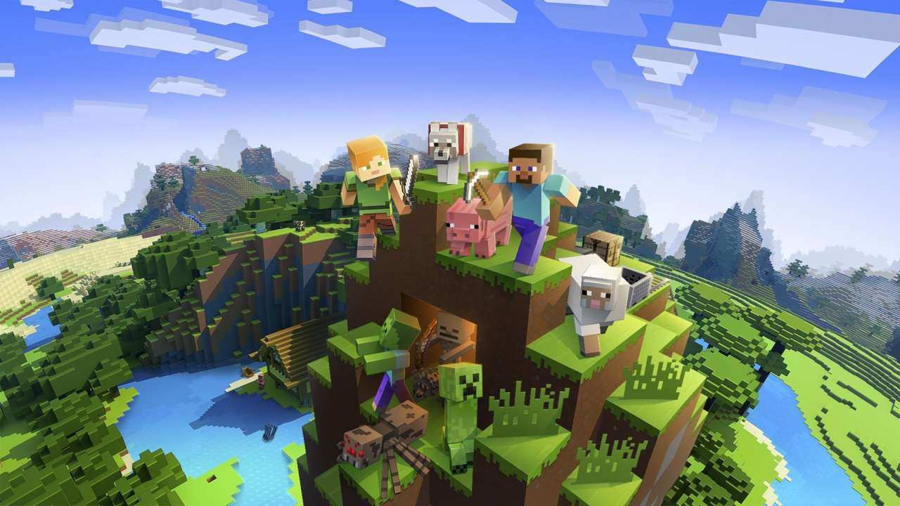 'Minecraft' PSVR uphold is arriving this month