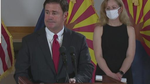 Arizona Gov. Ducey declares forceful arrangement to grow admittance to influenza immunization