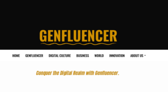 How Genfluencer Analyzes the Digital and Cultural Advancements