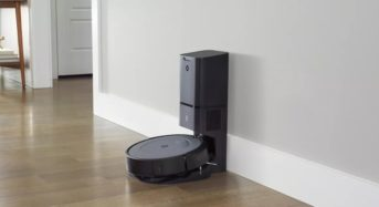 iRobot's Roomba i3+ is its least expensive vacuum with a self-cleaning dock