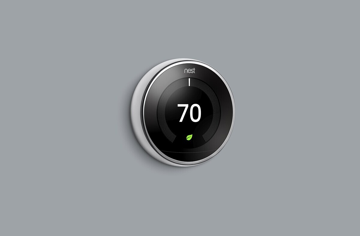 FCC is Hit By New Google Nest Thermostat , Perhaps With Air Signal Controls
