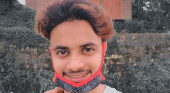 Alekh Kumar Parida says COVID-19 has affected the lifestyle bitterly