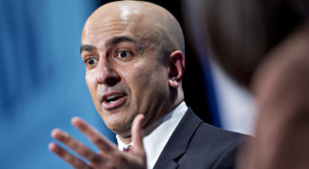 Fed's Kashkari censures 'absurd' U.S. monetary framework that requires bailout at regular intervals