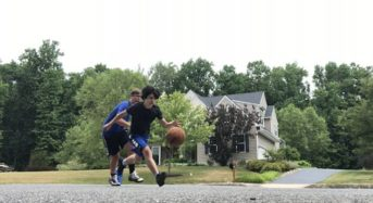 Ryan Lutness: Basketball Player out of Garnet Valley, PA is the next big thing?