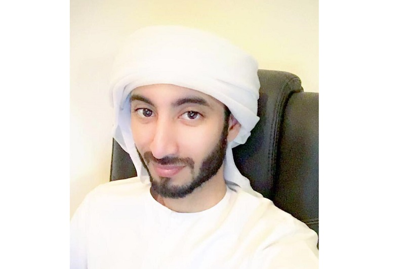 Excelling in the field of information security in the UAE with his technical prowess and passion is Waheed Al Marzooqi