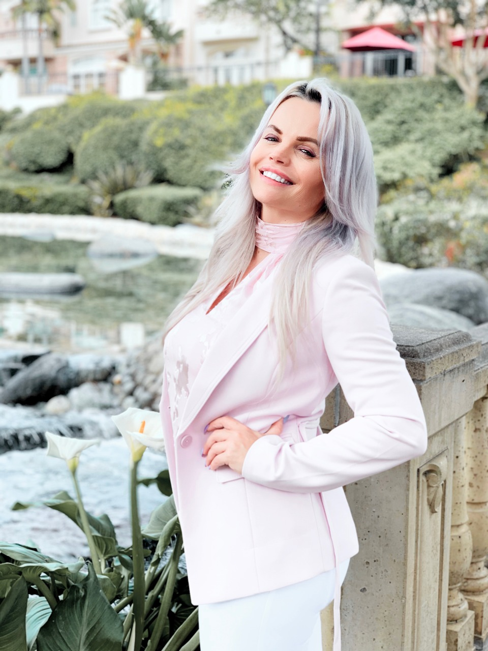 American Success Story Committed to Helping Others Achieve Financial Freedom with help from Romanian Immigrant, Izabela Hamilton, CEO & Founder of Rankbell