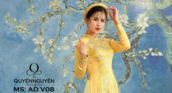 Best Ao Dai Fast Tailoring Service In Ho Chi Minh City
