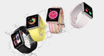 Apple Watch Series 3 proprietors manage irregular reboots in watchOS 7