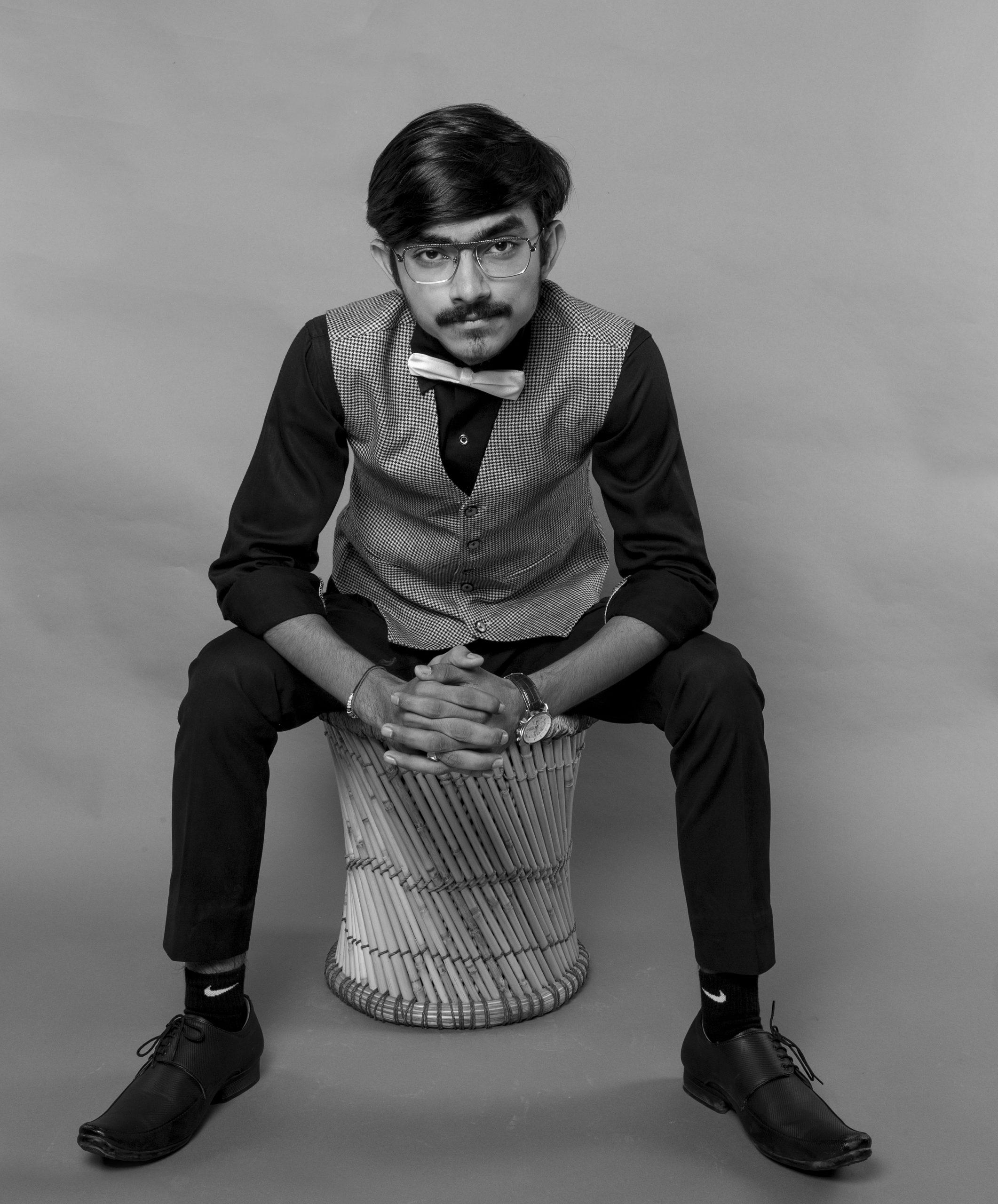 Gujarat Based entrepreneur Abhishek Panara is Ready to Launch India's first Indian Platform Provider – Lappen