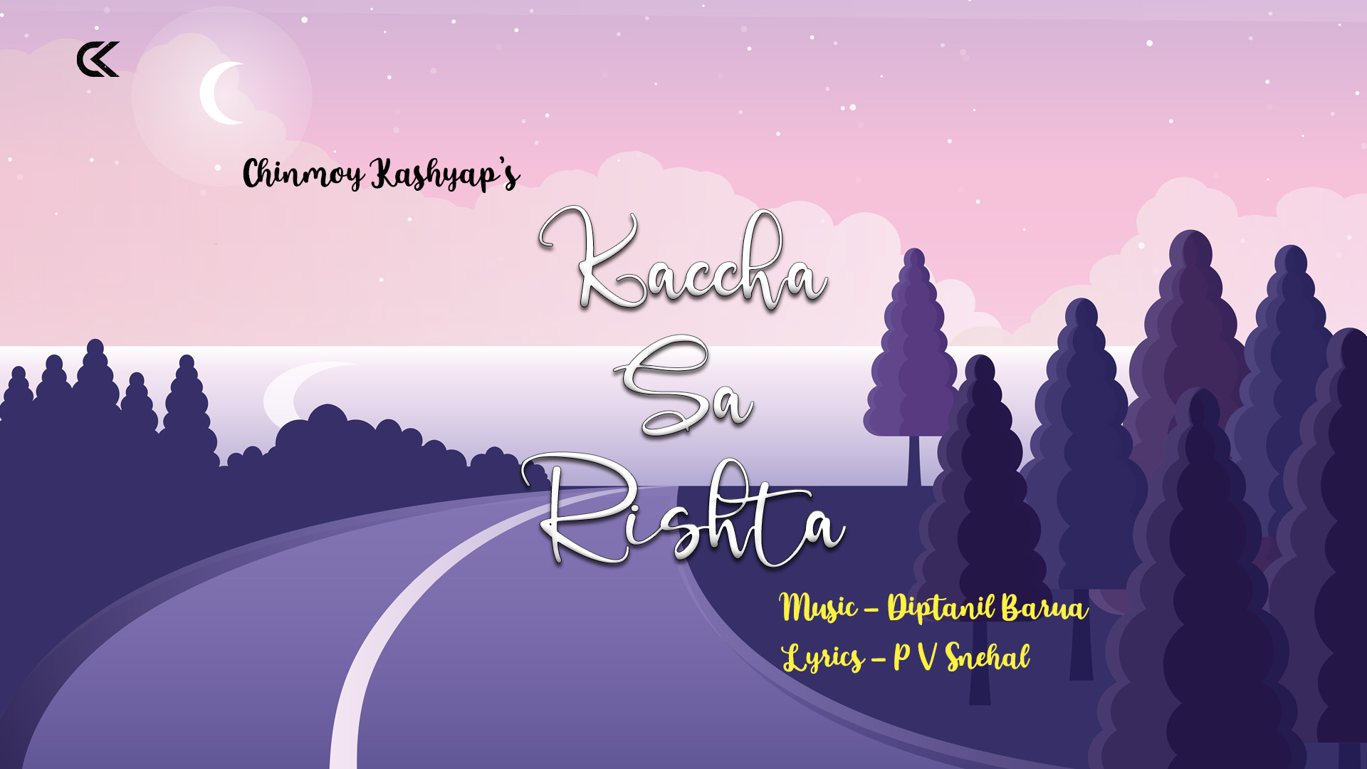 Chinmoy Kashyap drops his first ever song titled Kaccha Sa Rishta on a special occasion