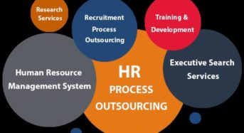 Top Benefits of Outsourcing HR Services to Increase Overall Organizational Performance