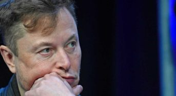 Tesla stock fall 21% in a solitary day after not being mixed to the S&P 500