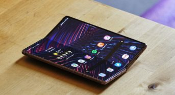 Affirmed: some Samsung Galaxy Z Fold 2 pre-orders have been postponed