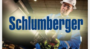 Schlumberger's stock endures greatest post-income selloff in 13 years