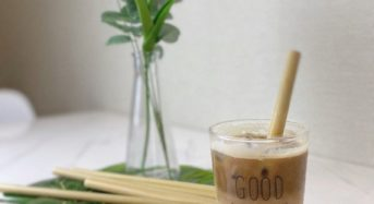 QA Bamboo's Straws – A New solution to single-use plastic straws