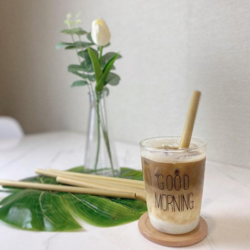 QA Bamboo's Straws – A New solution to single-use plastic straws