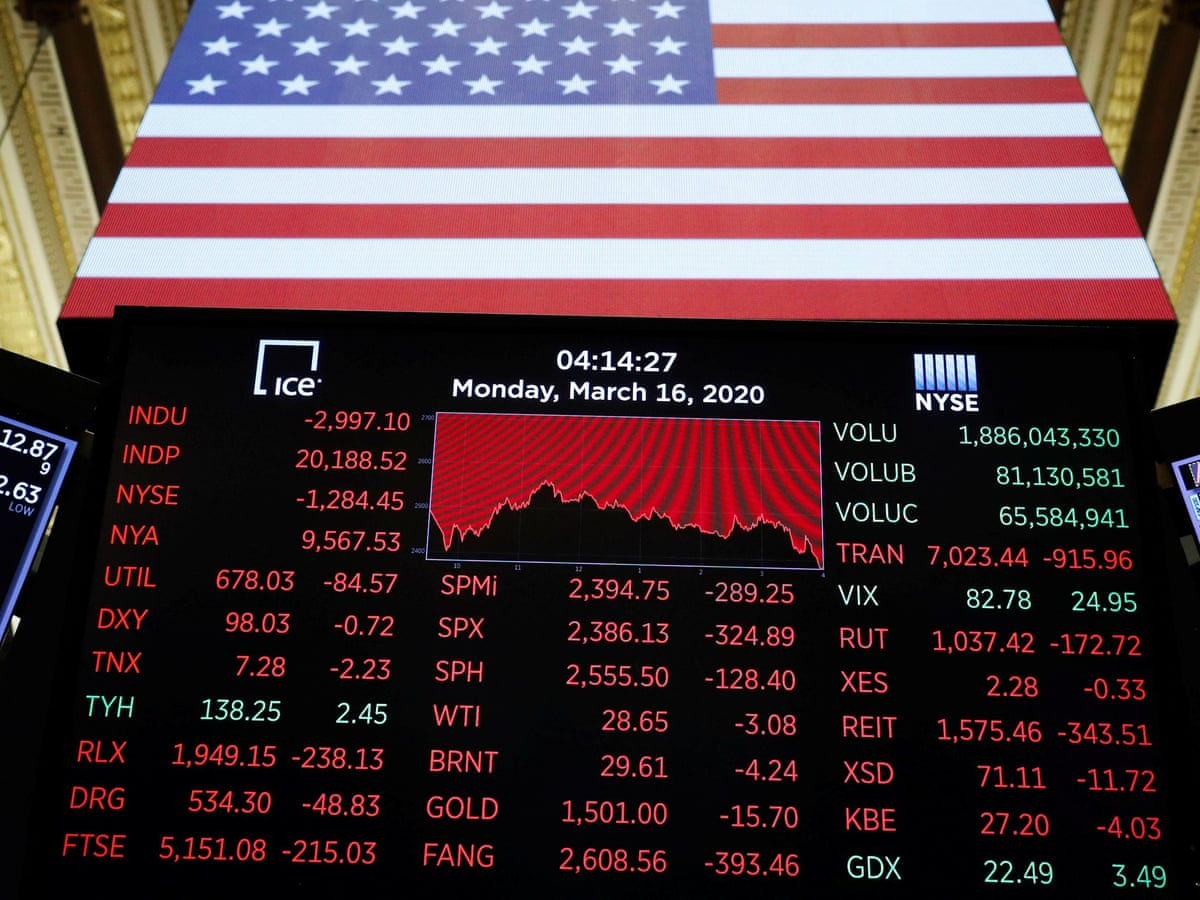 Financial exchange news live updates: Stock futures tick higher after Dow's most noticeably awful fall in almost two months