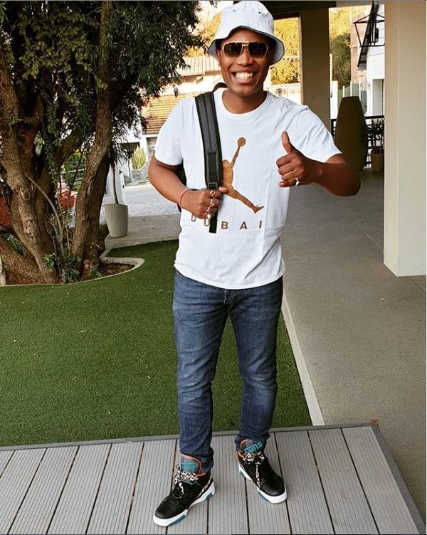 African Entrepreneur Ref Wayne Is Making Headlines As The Best In Trade