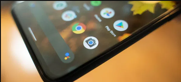 Google application and Chrome for Android increase simple alternate routes to Google Lens