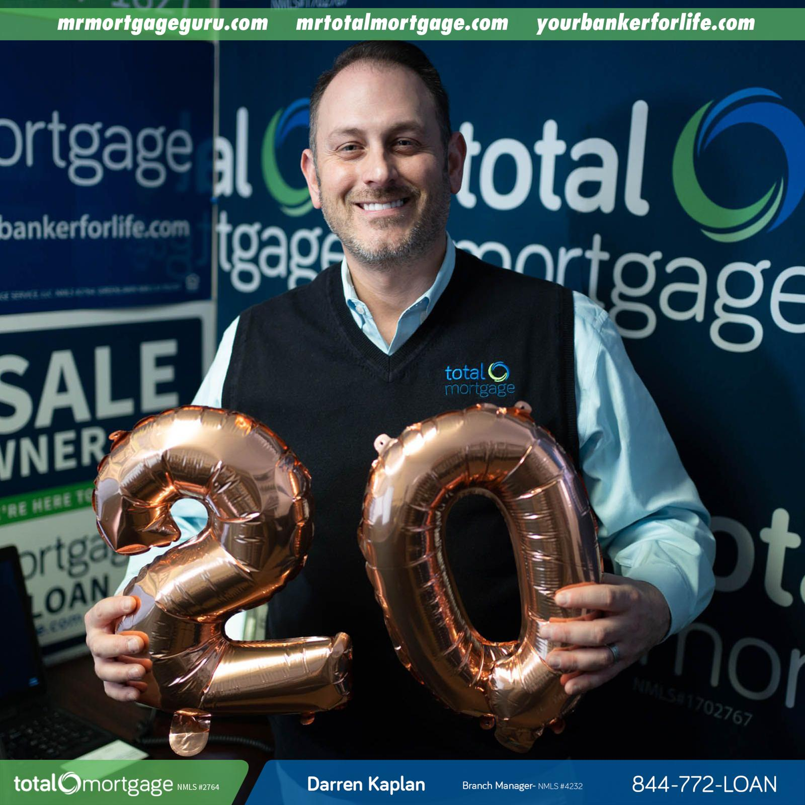Darren Kaplan; The Mortgage Banker Taking the Mortgage Industry By Storm