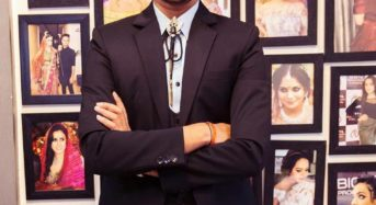Mumbai ain't the end for the famous Make-up artist Aditya Kumar Sharma