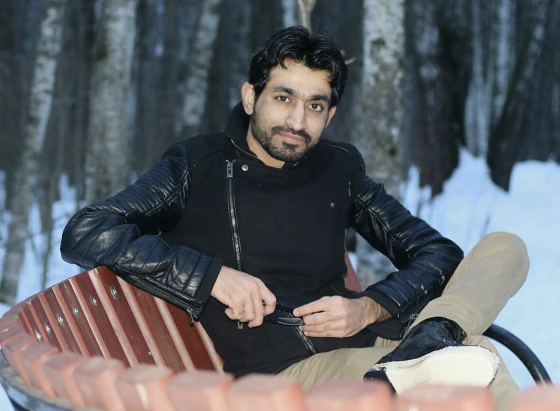 Interview: Chiragh Baloch On How To Persevere & Build An Empire Out Of Adversity