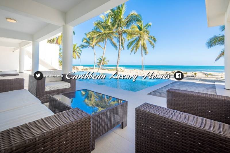 Five Reasons to Buy a Property In Dominican Republic