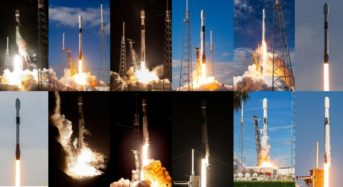 SpaceX Starlink accomplices with Microsoft Azure to convey distributed computing anyplace