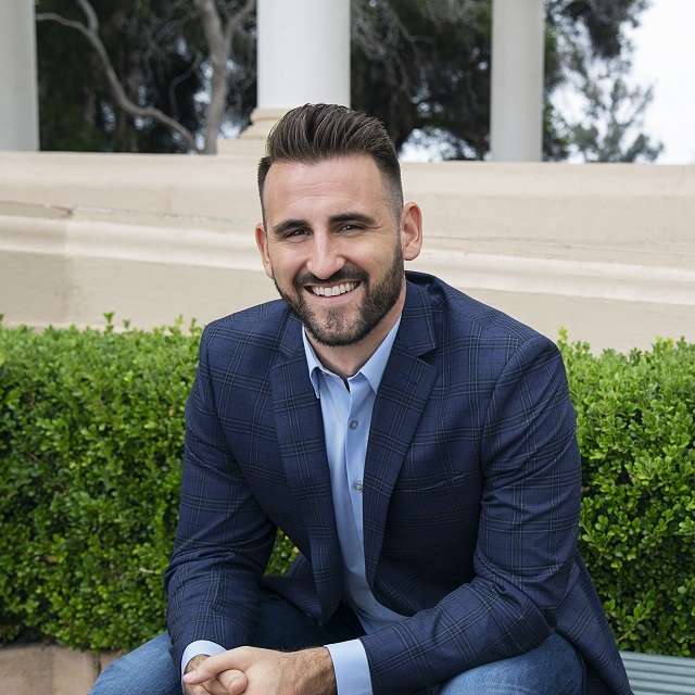How Guestio's Travis Chappell Defines Success