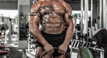Giving optimum results through his training, Vaughn Cohen is a name to reckon with in the fitness industry.