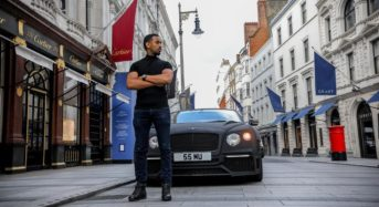 The story of an entrepreneur who became a millionaire in 20s, Ahmed Mukhtar