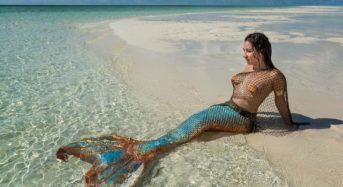A Mermaid Life: Emily Alexandra Guglielmo shares her secrets to success.
