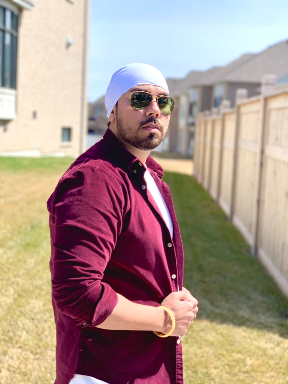 Engineer turned Singer, S Sukhi all set to release his next, Saab
